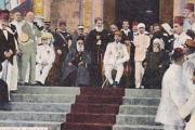 حكايا منسيّة من تاريخ لبنان القديم - حينما فكّر بعضهم بحاكم من أسرة «برنادوت» للبنان أو «باي» من تونس