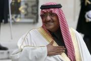 'ظهور' ولي العهد السعودي السابق للمرة الأولى منذ إعفائه