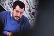 يميني يكره المهاجرين : ماتيو سالڤيني أو الرعب الذي يخيّم على أوروبا