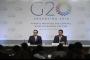 الحرب التجارية تخيم على اجتماع وزراء مالية مجموعة 'العشرين'