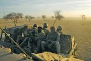 مقتل 11 مسلحا وجندي في مالي