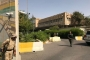 هجوم مسلح يستهدف مبنى محافظة أربيل - العراق