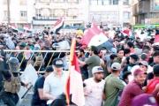 العراق: بعيداً عن غليان الشارع... تفاهمات شيعية ـ كردية تمهّد لتشكيل «الكتلة الأكبر»