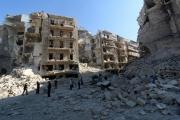 صحيفة روسية: هل سينسحب الأسد من حلب ويسلمها لتركيا؟
