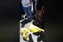 بالفيديو ... حرق علم حزب الله في بعلبك إحتجاجاً على ما حصل في الحمودية