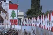 بالصور ... لبنان يحتفل بعيد الجيش الـ 73