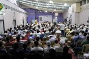 'وزارة أوقاف النظام' تدعو لتفسير القرآن وفق أفكار بشار الأسد