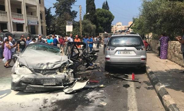 طرقات الموت في لبنان ... ثلاثة أماكن تتكرّر بها حوادث السير ... لا تسلكوها !