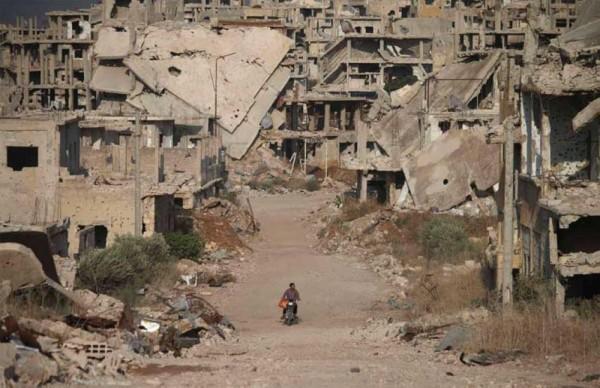سوريا والولادة الصعبة!