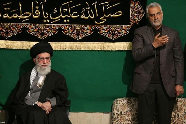 من يراهن على إيران من العرب؟
