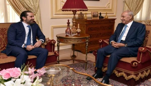 اتفاق بري والحريري: لمصلحة من سيتدخّل حزب الله؟