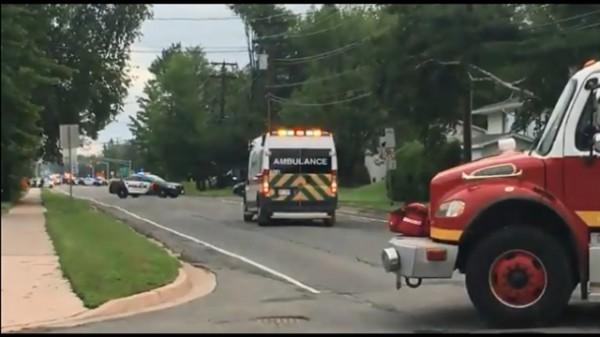 كندا ... مقتل أربعة على الأقل في إطلاق نار بمدينة فريدريكتون