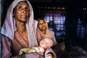400 امرأة من الروهينغا يطالبن المحكمة الجنائية بالتحقيق في جرائم ميانمار