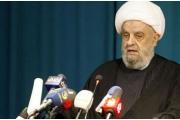 الشيخ قبلان يدعو لوحدة المسلمين وتعاونهم ويفترق عنهم في تعيين أول أيام الأضحى