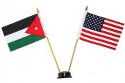 الأردن والولايات المتحدة يبحثان تعزيز التعاون العسكري