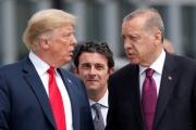 في عز الأزمة بينهما.. تركيا وأميركا في تدريبات عسكرية مشتركة