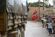 قرى في ريف إدلب تطالب بـ «وصاية تركية»