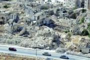 تداعي اقتصادَيْ الحرب في سوريا