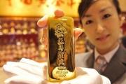 الذهب من وجهة نظر آسيوية