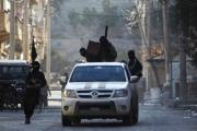العشائر السورية... أداة احتواء التيارات المتطرفة