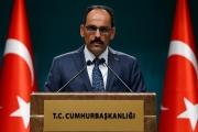 تركيا: استهداف السفارة الأمريكية محاولة لخلق فوضى