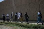 هجمات طالبان نكسة لاستراتيجية ترامب الجديدة في أفغانستان