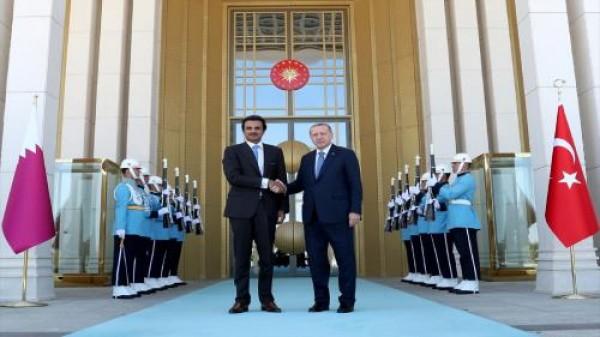 قطر وتركيا: حين تنحني السياسة أمام الحق