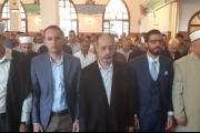 خطبة العيد في جبل محسن ركزت على العيش المشترك والسلم الاهلي