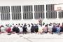 صلاة عيد الاضحى في سجن رومية