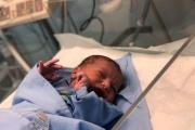 وضاح أبصر النور على جبل عرفات.. أول حالة ولادة في صفوف الحجاج!