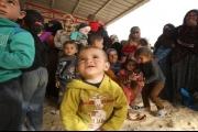 كابوس مخيم الركبان: الموت في قلب الصحراء