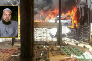 الشيخ الرافعي: لا تطبيع مع نظام الأسد ... ونطالب بتسليم من فجّر المسجدين