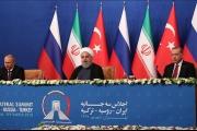 قمة طهران .. من قال ماذا؟