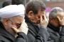 بالفيديو ... روحاني يحول اجتماع حكومته لـ'مجلس بكاء حسيني'