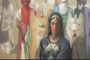 تين هينان.. ملكة الطوارق الجزائرية التي استغلت جمالها ودهاءها وقلّدت النمل دفاعاً عن شعبها