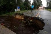 ارتفاع حصيلة قتلى إعصار 'فلورنس' بالولايات المتحدة إلى 17