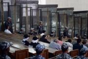 الغارديان تطالب بإلغاء احكام إعدام العشرات في فض اعتصام رابعة بمصر