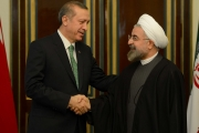 الموقف الإيراني من تركيا : تناقض الأقوال والأفعال