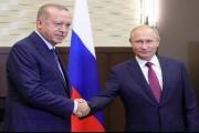 روسيا - تركيا: استقرار إدلب