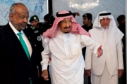 مصالحة تاريخية بين جيبوتي وجارتها إريتريا في جدة بعد قطيعة 10 أعوام