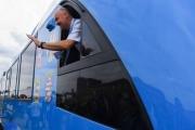 العالم يدخل زمن 'القطار الهيدروجيني' في تطور تاريخي