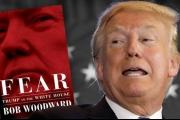 قراءة أولى في كتاب «الخوف» كوارث دونالد ترامب!