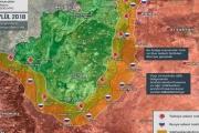 تفاصيل المنطقة 'العازلة' التي اتفق عليها بوتين وأردوغان في إدلب