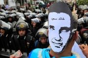 خالد سعيد وتلويحة أخيرة للعدالة