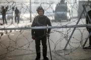 العفو الدولية: الحملة على الحريات تحول مصر لسجن مفتوح