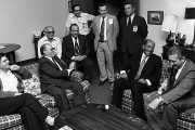 مصر تكشف 'وثائق تاريخية نادرة' من اتفاقية كامب ديفيد... ما أبرز ما جاء فيها؟