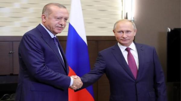 اتفاق سوتشي والقلق الروسي