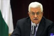 عباس عقب لقائه ماكرون: لم نرفض المفاوضات مرة واحدة ولكن الجانب الاسرائيلي هو من أفشل ذلك
