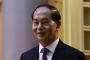 وفاة رئيس فيتنام نتيجة مرض خطير