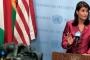 هيلي تتهم إيران بأنها «تدوس» على سيادة جيرانها وخصوصاً العراق
